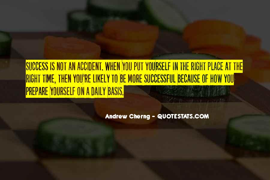 Quotes About How To Be Successful #541390