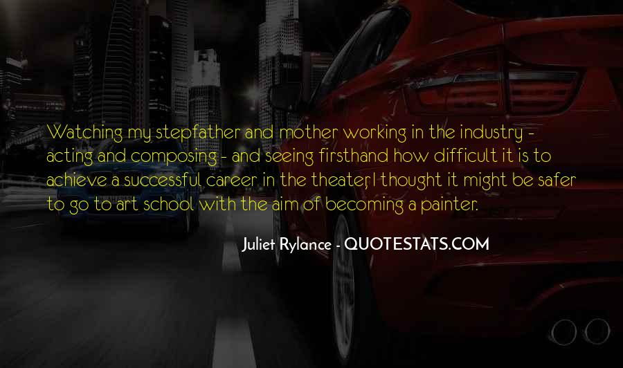 Quotes About How To Be Successful #578484