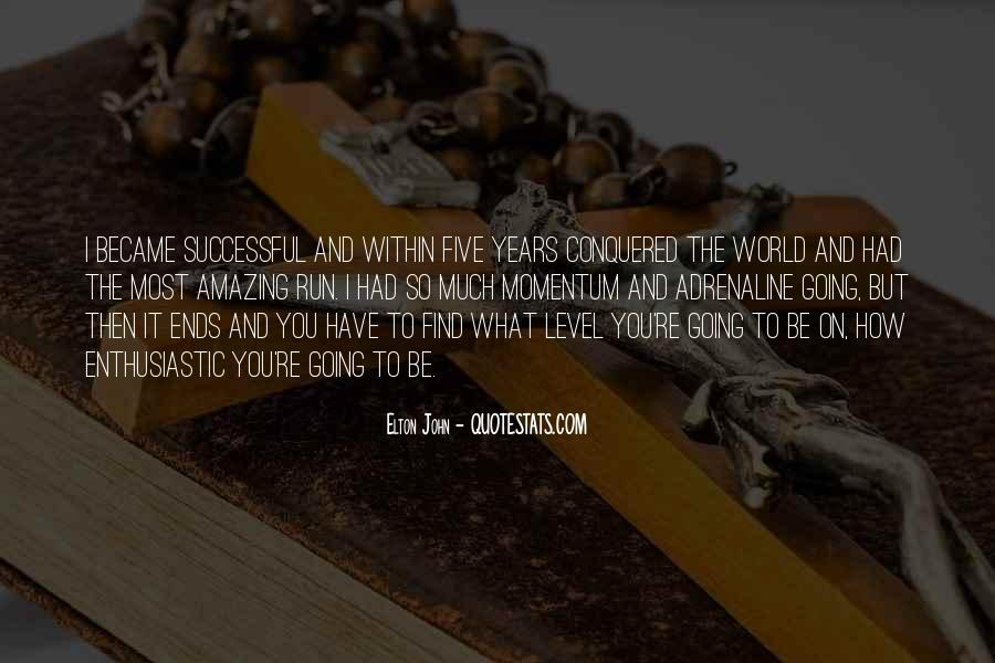 Quotes About How To Be Successful #660251
