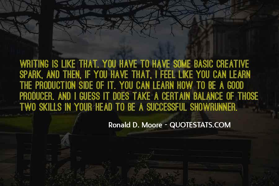 Quotes About How To Be Successful #763314
