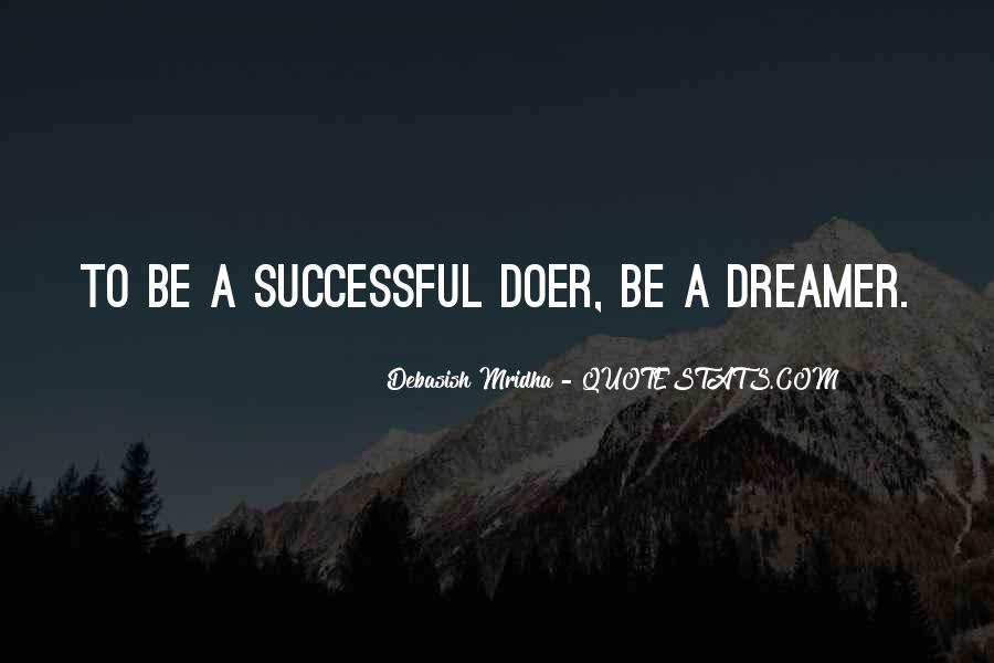 Quotes About How To Be Successful #863309