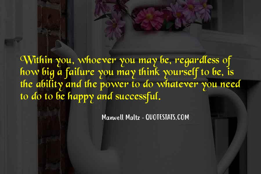 Quotes About How To Be Successful #944996