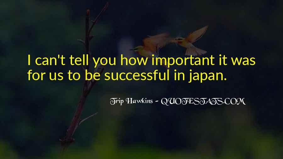 Quotes About How To Be Successful #946892