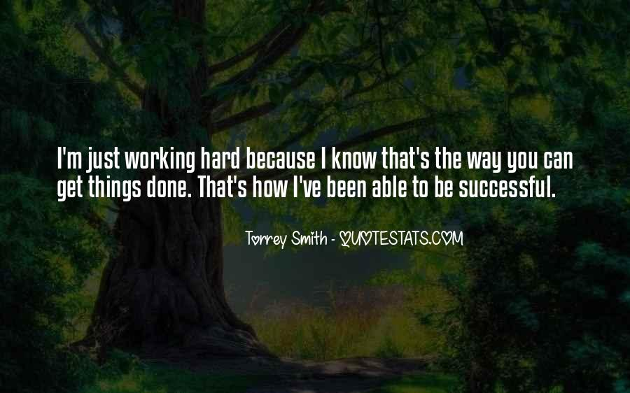 Quotes About How To Be Successful #955811