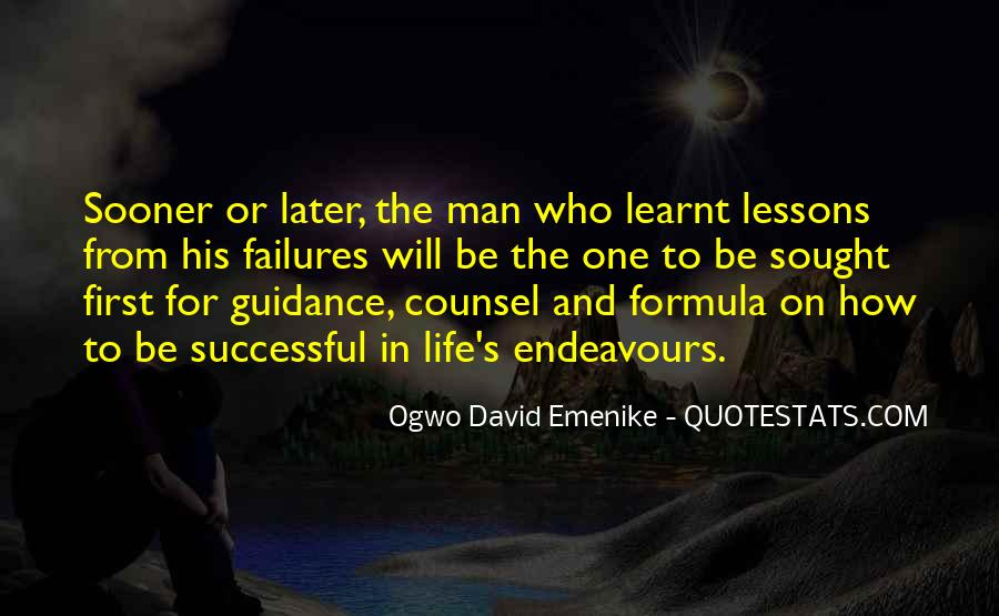 Quotes About How To Be Successful #959122