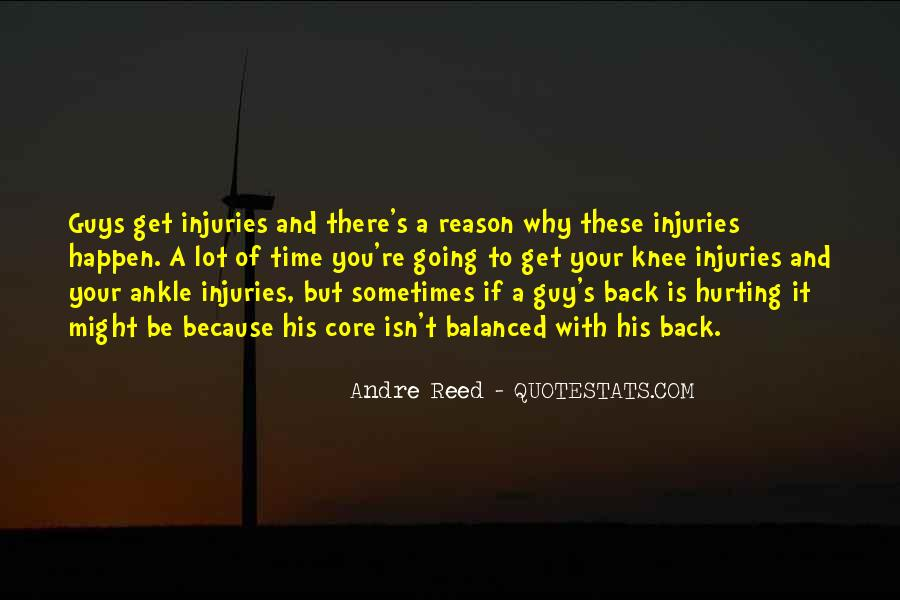 Quotes About How Things Happen For A Reason #109420