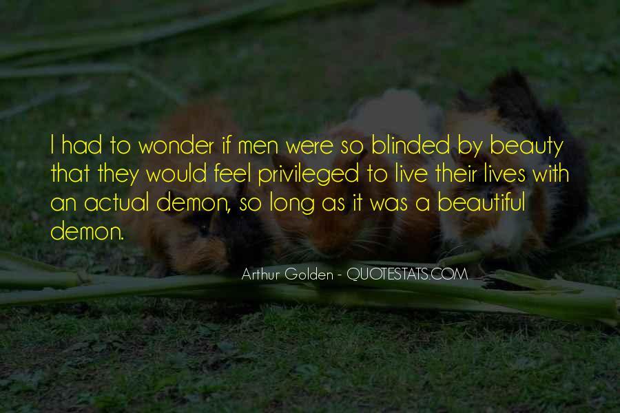 Fain Blake Quotes #859799