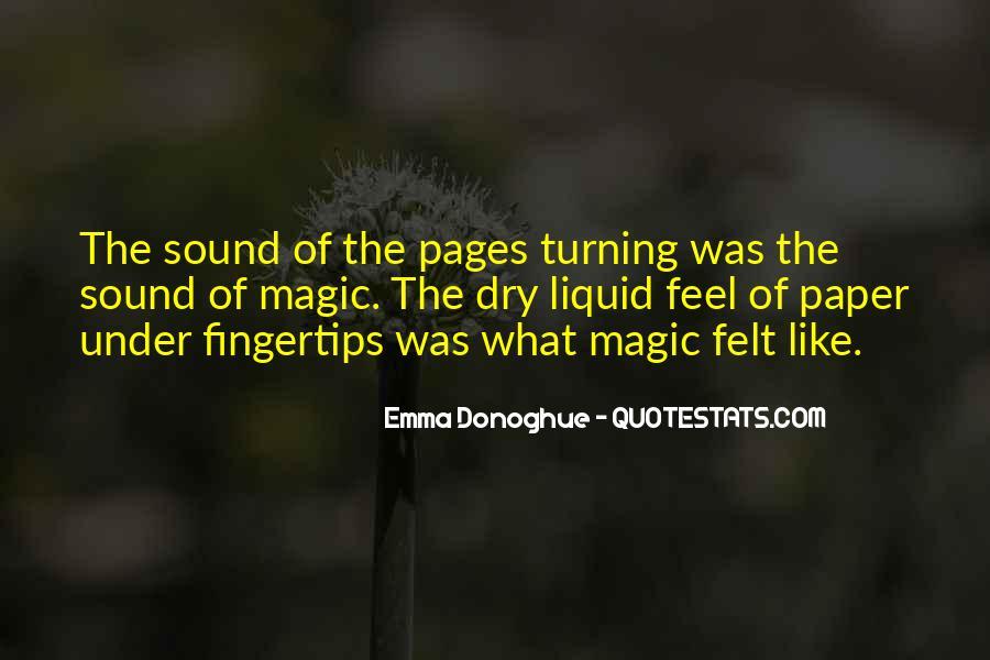 Fairy Liquid Quotes #1157313