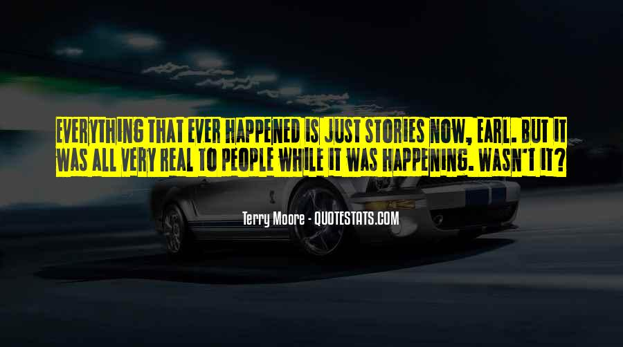 Fairy Tales Are Real Quotes #1015004