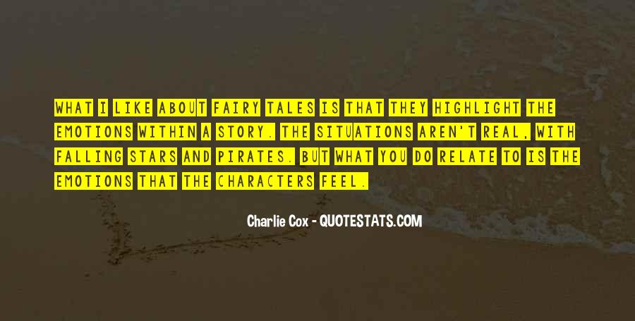 Fairy Tales Are Real Quotes #1566570