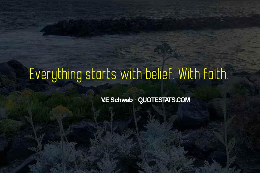 Faith Everything Will Be Ok Quotes #20933