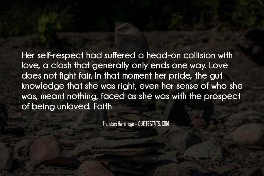 Faith In One's Self Quotes #1268475