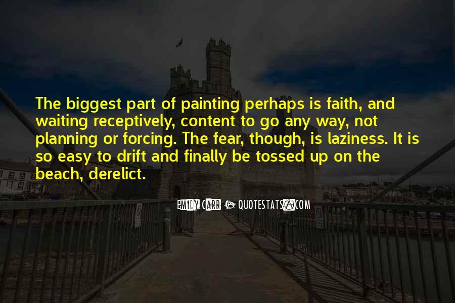 Faith Not Fear Quotes #1123773
