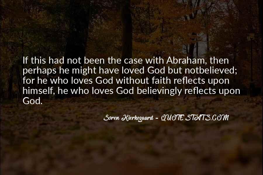 Faith Not Fear Quotes #1139474