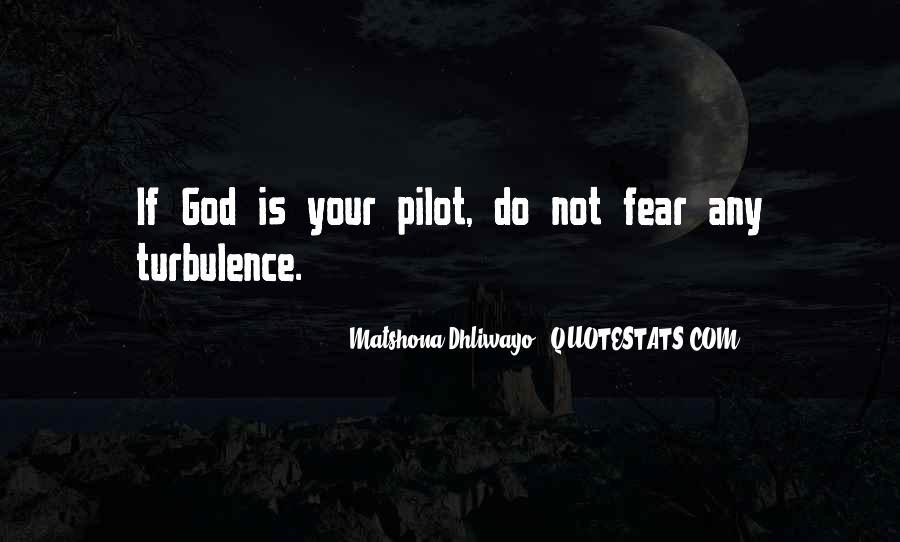 Faith Not Fear Quotes #1212216