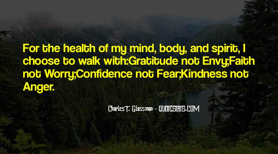 Faith Not Fear Quotes #1538411