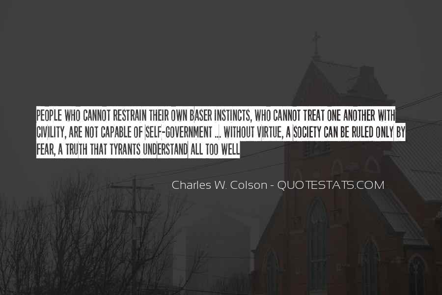 Faith Not Fear Quotes #1567900