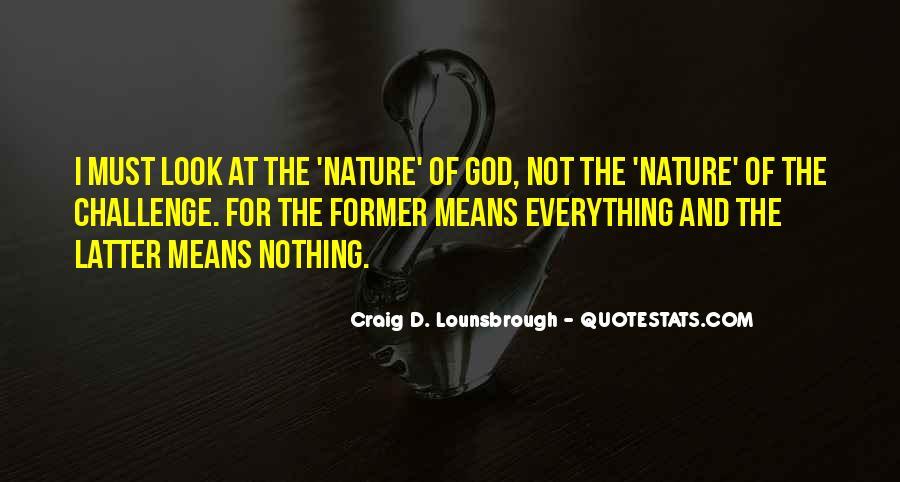 Faith Not Fear Quotes #1778739