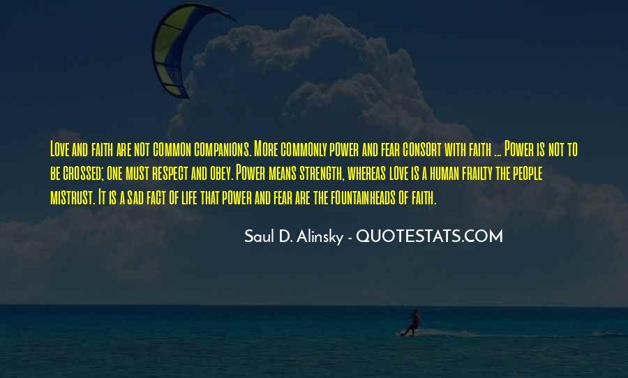 Faith Not Fear Quotes #596901