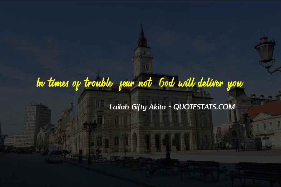 Faith Not Fear Quotes #717305