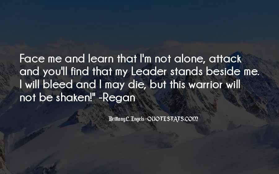 Faith Shaken Quotes #1130882