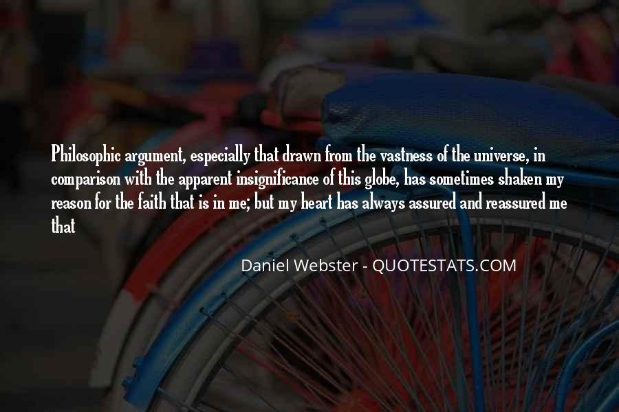 Faith Shaken Quotes #535912
