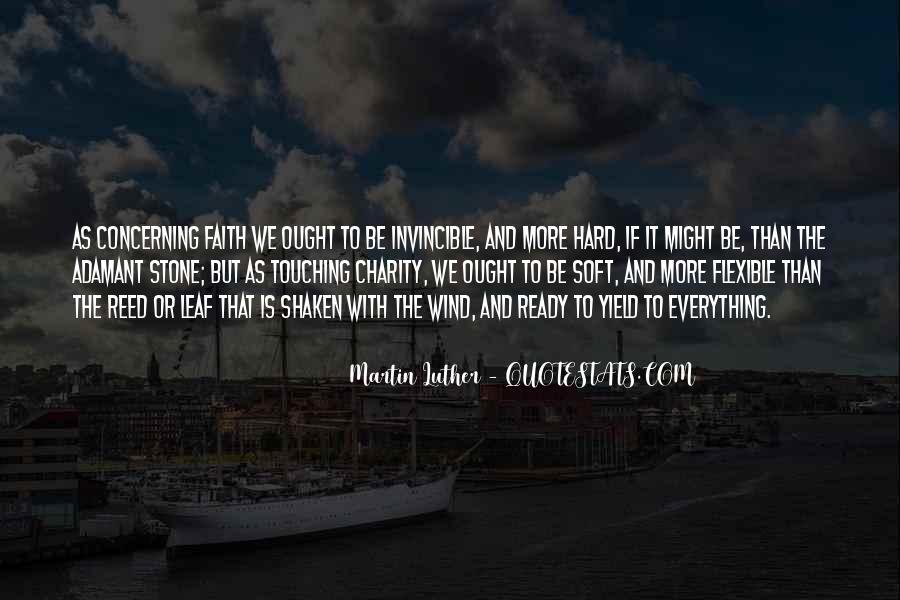 Faith Shaken Quotes #557880