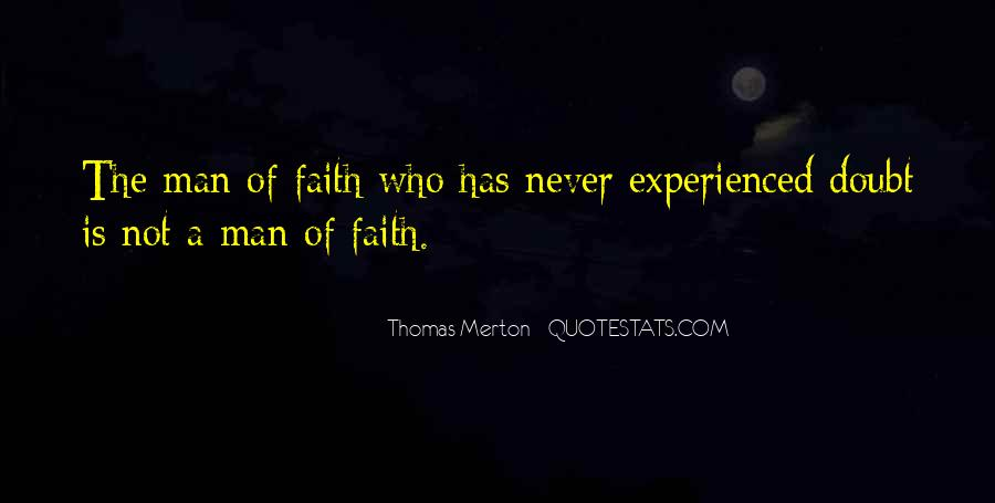 Faith Stairs Quotes #905086