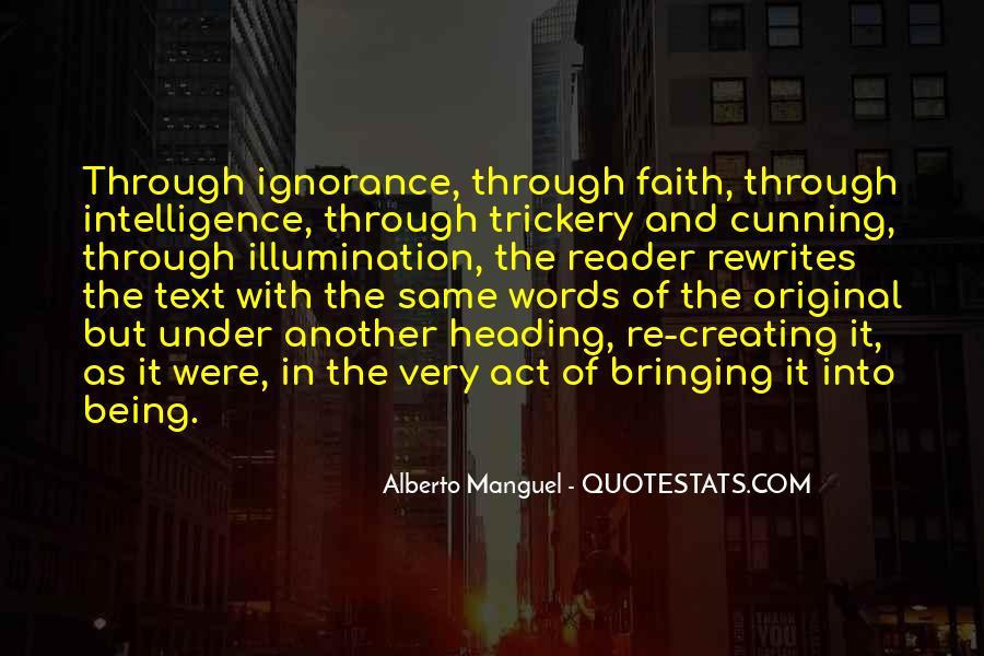 Faith Will Get You Through Quotes #87937