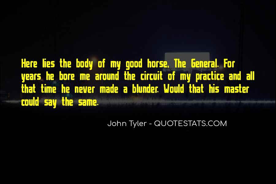 Faithful Servant Quotes #812227