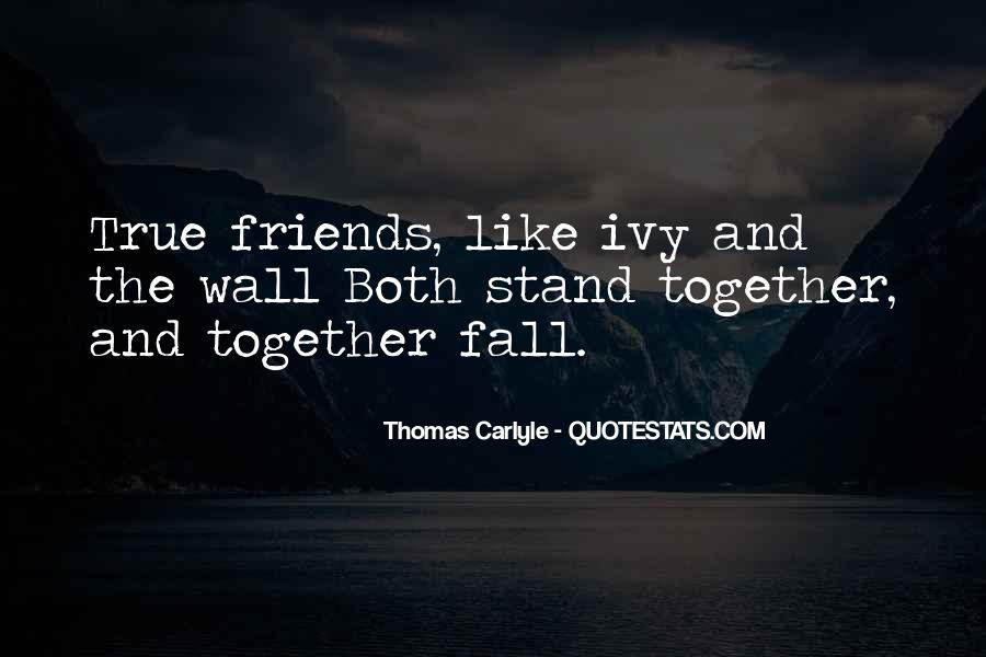 Fall But Stand Up Quotes #289831