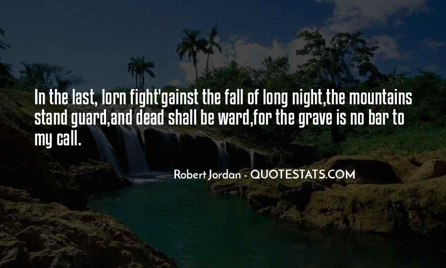 Fall But Stand Up Quotes #308985