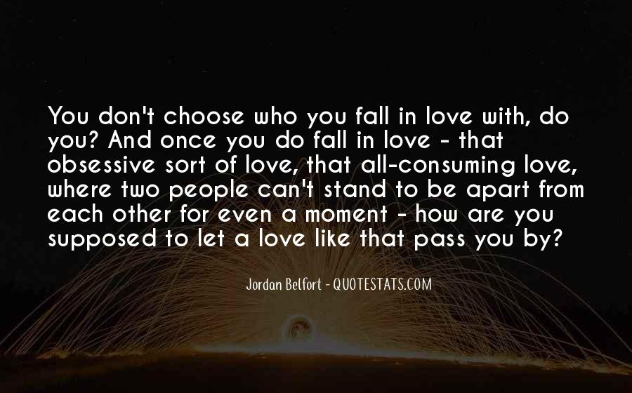 Fall But Stand Up Quotes #353299