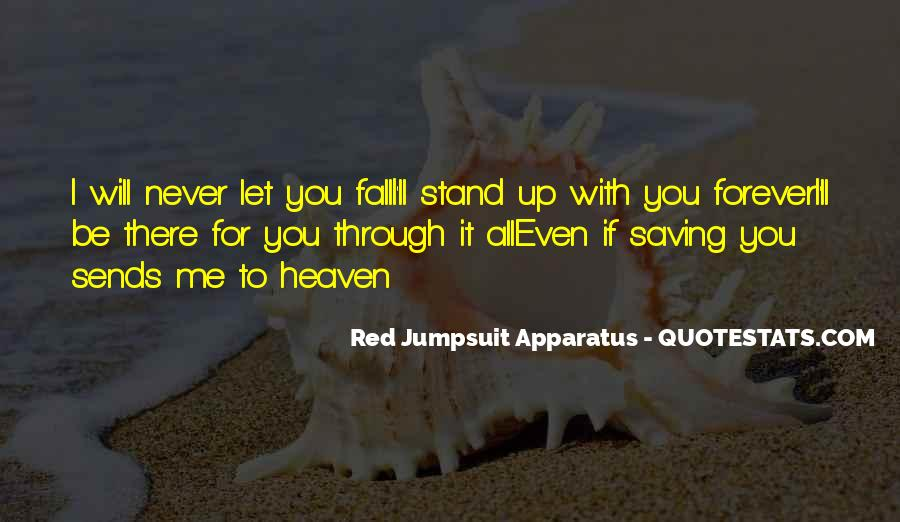 Fall But Stand Up Quotes #45210