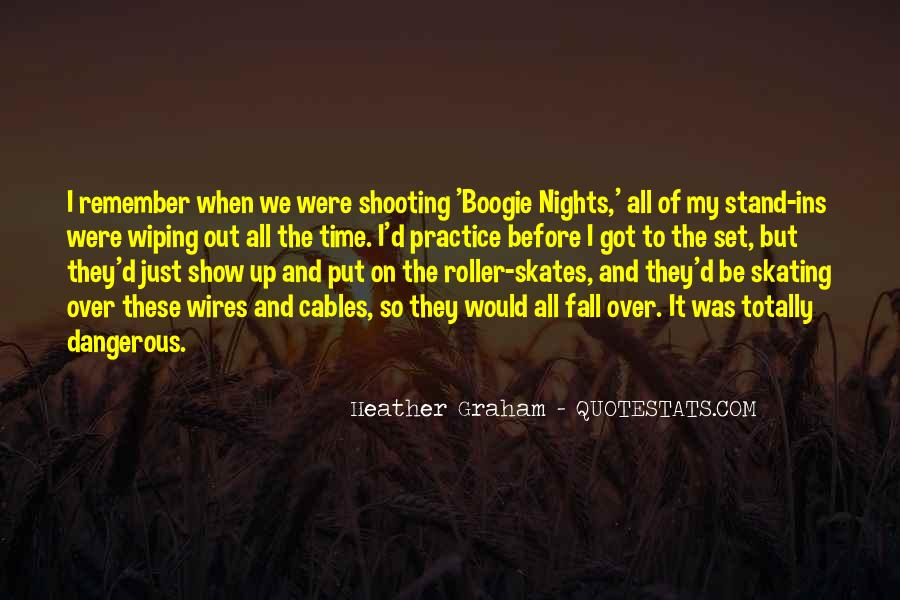 Fall But Stand Up Quotes #586598