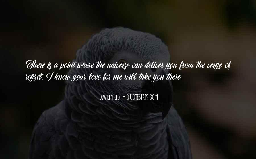 Quotes About How Love Conquers All #635056