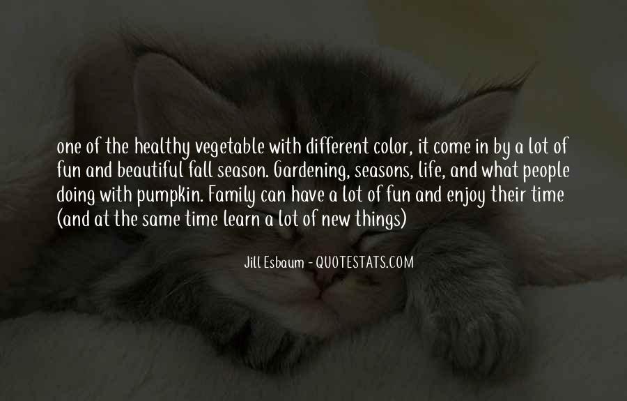 Fall Pumpkin Quotes #858516