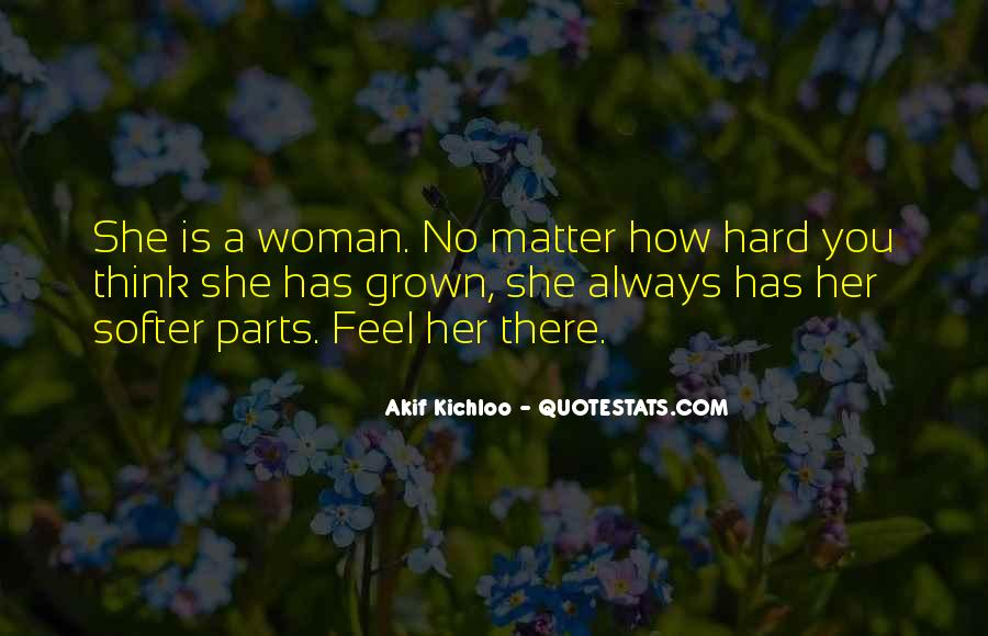 Quotes About How Life Is Hard #1573704