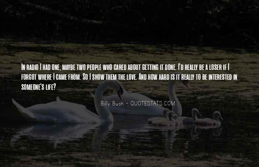 Quotes About How Life Is Hard #243595