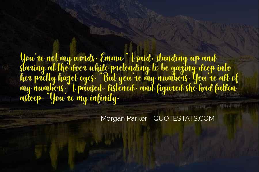 Fallen Too Deep Quotes #154854