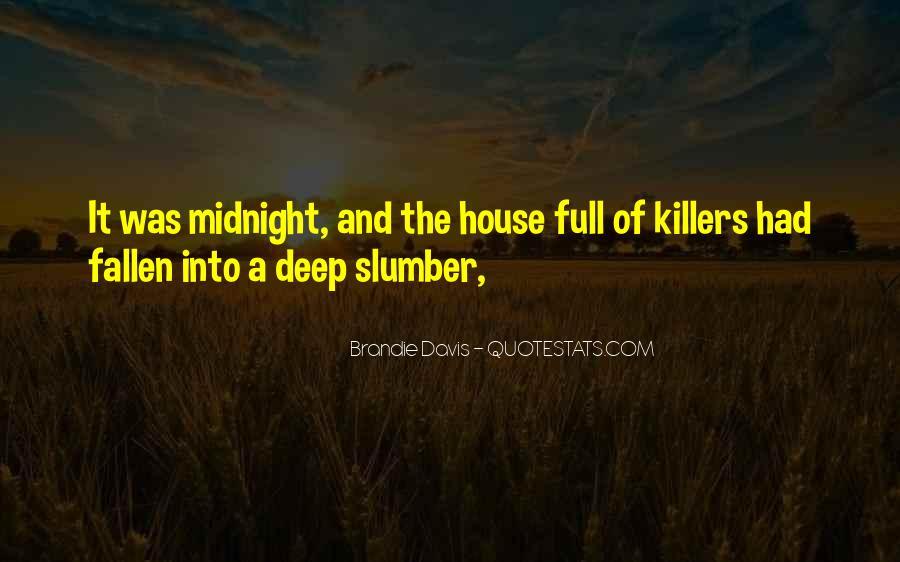 Fallen Too Deep Quotes #289220