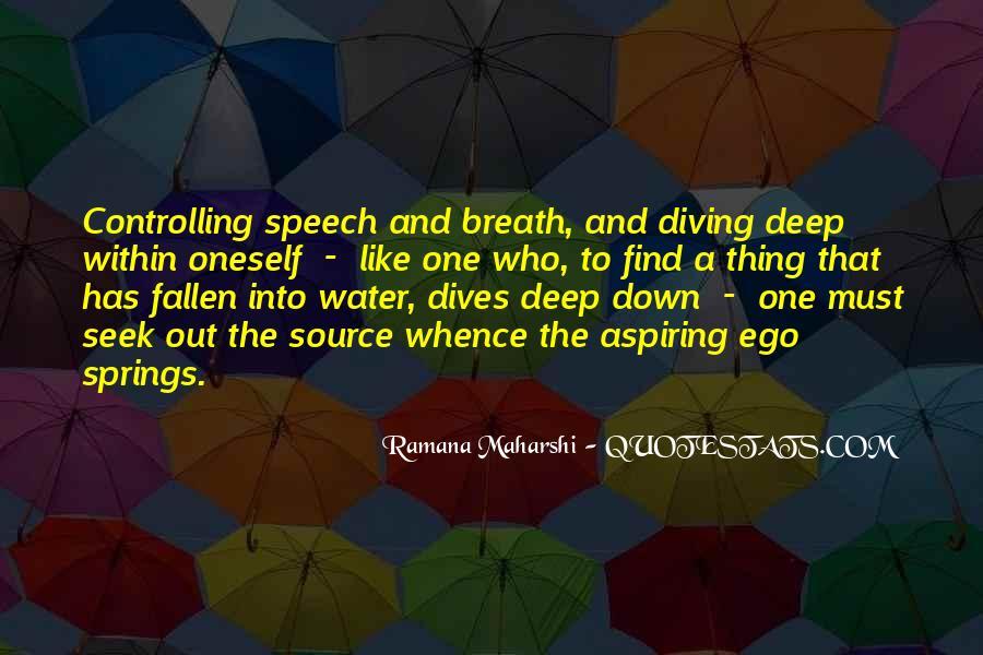 Fallen Too Deep Quotes #331214