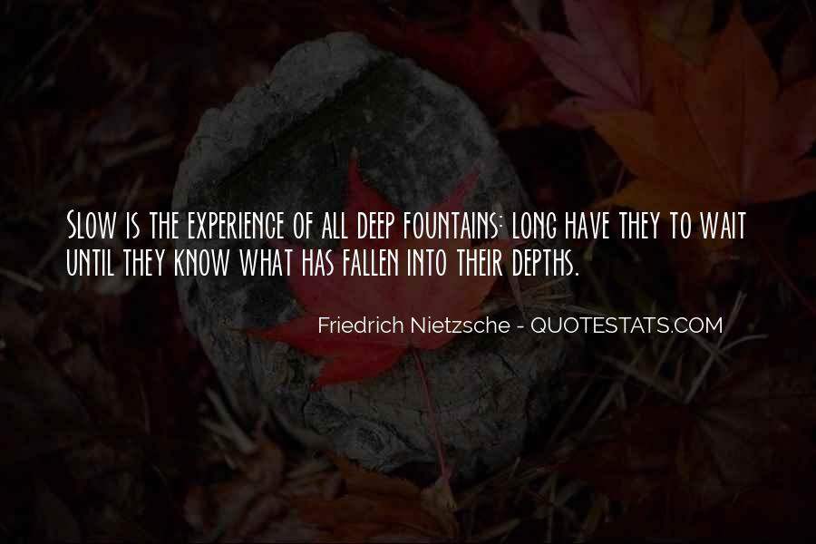 Fallen Too Deep Quotes #433253