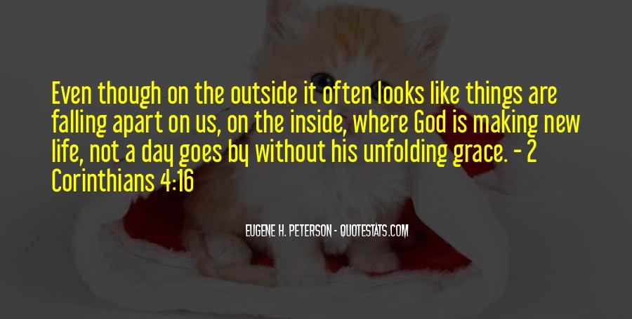 Top 12 Falling Apart Inside Quotes: Famous Quotes & Sayings ...