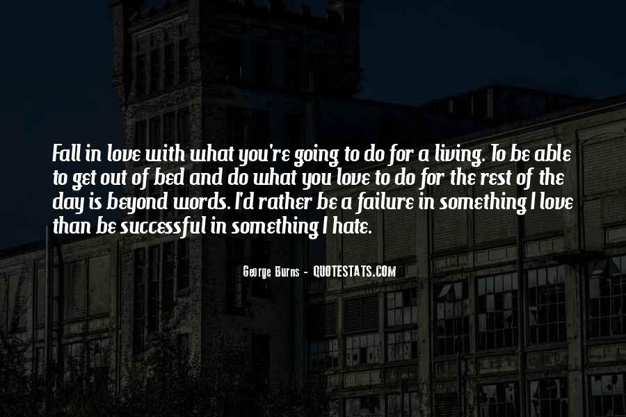 Falling In Love Day By Day Quotes #1009231