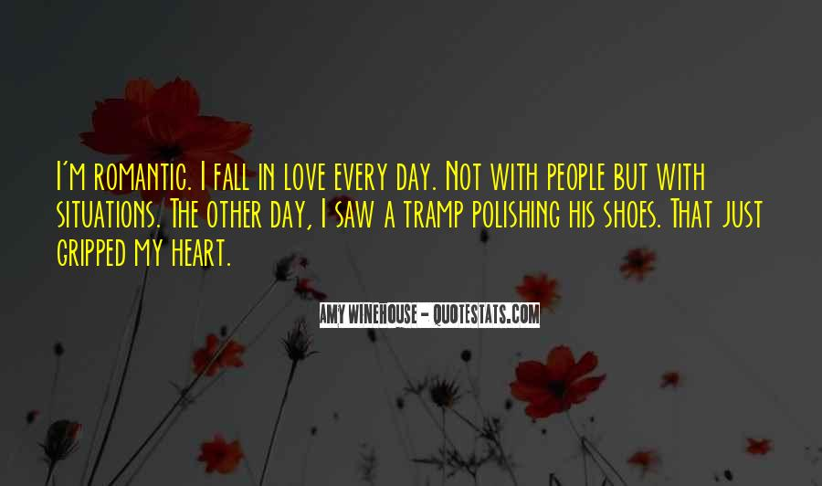 Falling In Love Day By Day Quotes #1127446
