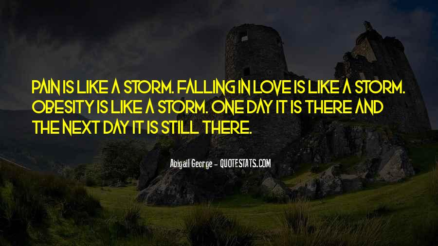 Falling In Love Day By Day Quotes #463768