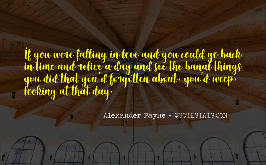 Falling In Love Day By Day Quotes #511574