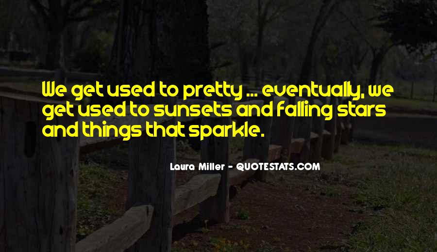 Falling Stars Love Quotes #716586