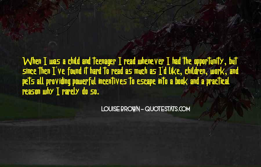 Quotes About How Hard It Is To Be A Teenager #1320759